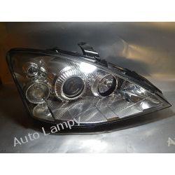 Ford Focus MK1 PRAWA LAMPA BI-XENON PRZÓD Motoryzacja