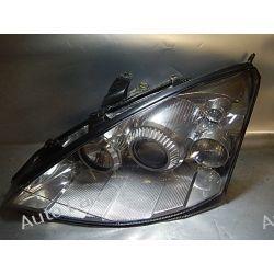 Ford Focus MK1 LEWA LAMPA PRZÓD BI-XENON Motoryzacja