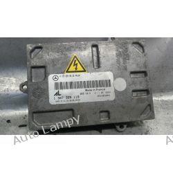 MERCEDES W169 W245 PRZETWORNICA A1698209026 Lampy tylne