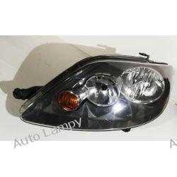 VW GOLF PLUS LEWA LAMPA PRZÓD Lampy przednie