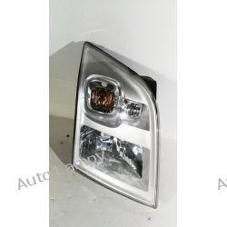 FORD TRANSIT PRAWA LAMPA PRZÓD Lampy przednie