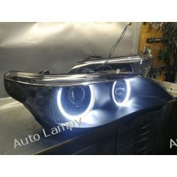 BMW E60 KOMPLET LAMP BI-LED FULL LED