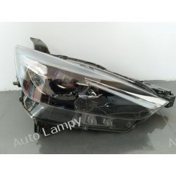 MAZDA CX-3 PRAWA FULL LED LAMPA