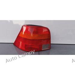 VW GOLF IV LEWA LAMPA TYŁ Lampy tylne