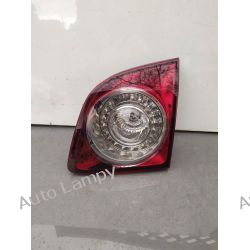 VW GOLF PLUS PRAWA LAMPA W KLAPĘ Motoryzacja