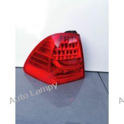 BMW 3 E91 LEWA LAMPA TYŁ LIFT Motoryzacja