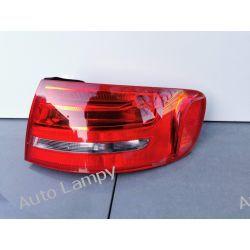 AUDI A4 S4 8K9 PRAWA LAMPA TYŁ KOMBI  Motoryzacja