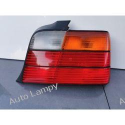 BMW E36 318 PRAWA LAMPA TYŁ Motoryzacja