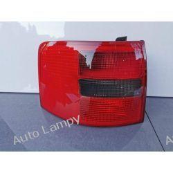 AUDI A6 C5 KOMBI LEWA LAMPA TYŁ Motoryzacja