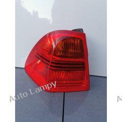 BMW E91 LEWA LAMPA TYŁ KOMBI Lampy tylne