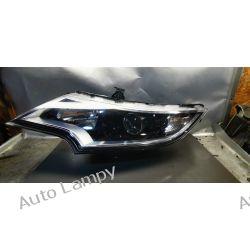 HONDA CIVIC MK9 UFO 2  LEWA LAMPA PRZÓD Części samochodowe