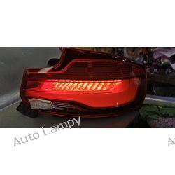 BMW F22 LIFT F23 PRAWA LAMPA TYŁ FULL LED Lampy tylne