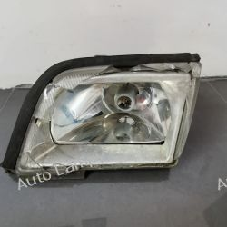 MERCEDES SL R129 LEWA OBUDOWA LAMPY Motoryzacja