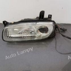 MAZDA 323F LEWA LAMPA PRZÓD  Motoryzacja
