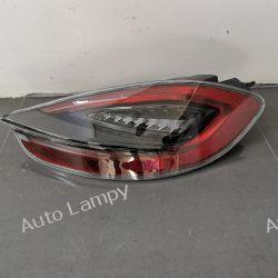 PORSCHE 981 GTS CAYMAN BOXTER PRAWA LAMPA FULL LED Motoryzacja