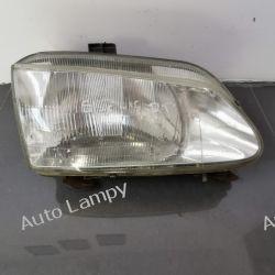 RENAULT SCENIC PRAWA LAMPA PRZÓD VALEO Motoryzacja