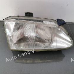 RENAULT SCENIC PRAWA LAMPA PRZÓD Motoryzacja