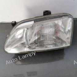 RENAULT SCENIC LEWA LAMPA PRZÓD  Motoryzacja
