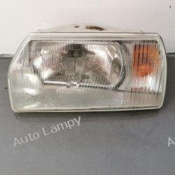 SKODA FAVORIT LEWA LAMPA PRZÓD Motoryzacja
