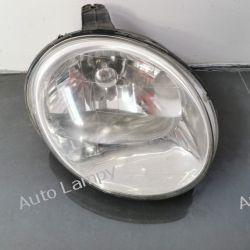 DAEWOO MATIZ PRAWA LAMPA PRZÓD Motoryzacja