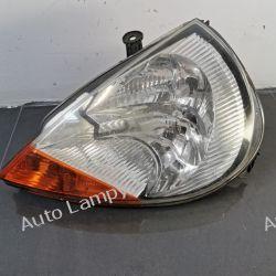 FORD KA 1 LEWA LAMPA PRZÓD Motoryzacja