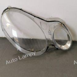 MERCEDES E-KLASA W211 PRAWY KLOSZ  Lampy tylne
