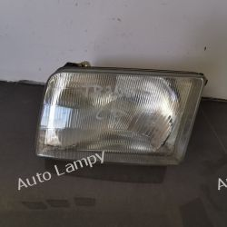 FORD TRANSIT LEWA LAMPA PRZÓD Lampy tylne