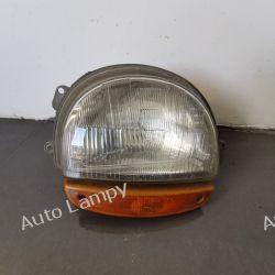 RENAULT TWINGO I PRAWA LAMPA PRZÓD CARELLO Lampy tylne