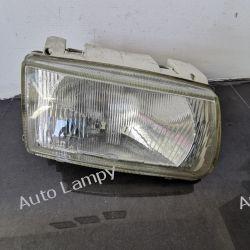 VW POLO PRAWA LAMPA PRZÓD Motoryzacja