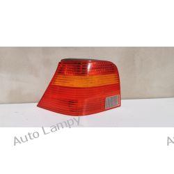 VW GOLF IV LEWA LAMPA TYŁ HB Lampy przednie