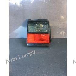VW PASSAT B3 LEWA LAMPA W KLAPE TYŁ