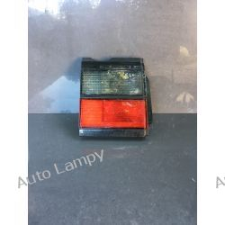 VW PASSAT B3 LEWA LAMPA W KLAPE TYŁ Lampy tylne
