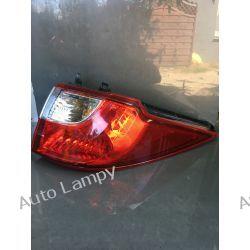 MAZDA 5 PRAWA LAMPA TYŁ 2010-> + INSTALACJA Lampy przednie