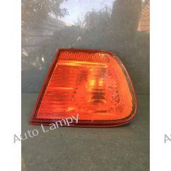 SEAT IBIZA PRAWA LAMPA W KLAPE 1999-02  Pozostałe