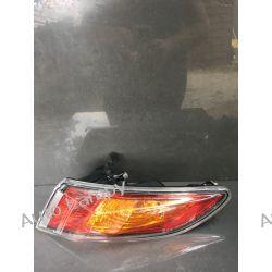 HONDA CIVIC UFO PRAWA LAMPA TYŁ Lampy przednie