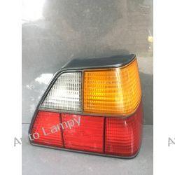 VW GOLF 2 PRAWA LAMPA TYŁ ORYGINAŁ Lampy tylne