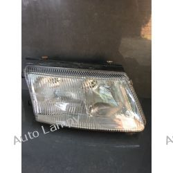 VW PASSAT B5 LAMPA PRAWA PRZÓD Lampy tylne