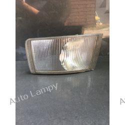 FIAT DUCATO LEWY KIERUNKOWSKAZ PRZÓD Lampy przednie