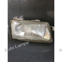 OPEL ASTRA 1 PRAWA LAMPA  PRZÓD NA CZĘŚCI Lampy tylne