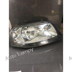 VW SHARAN ALHAMBRA LIFT PRAWA LAMPA PRZÓD  Motoryzacja
