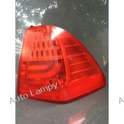 BMW 3 E91 KOMBI PRAWA LAMPA TYŁ LED Motoryzacja