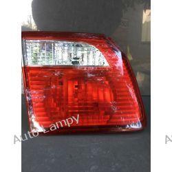 MAZDA 626 HB LEWA LAMPA W KLAPĘ Lampy przednie