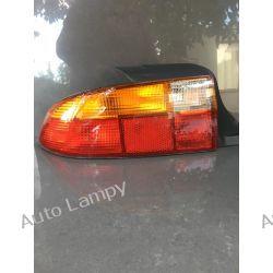 BMW Z3 LEWA LAMPA TYŁ ORYGINAŁ Motoryzacja