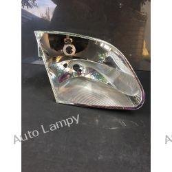 MERCEDES SLK W171 PRAWE LUSTRO LAMPA EUROPA Pozostałe