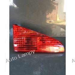 PEUGEOT 607 LIFT LEWA LAMPA W KLAPĘ Motoryzacja