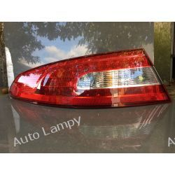 JAGUAR XF LEWA LAMPA TYŁ ORYGINAŁ LED  Motoryzacja