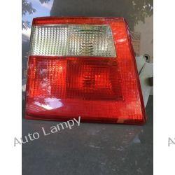 SAAB 95 KOMBI LEWA LAMPA W KLAPĘ Motoryzacja