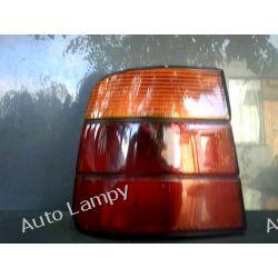 BMW E36 LEWA LAMPA TYŁ  Lampy tylne
