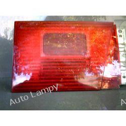 VW SHARAN ALHAMBRA LEWA LAMPA W KLAPE Motoryzacja