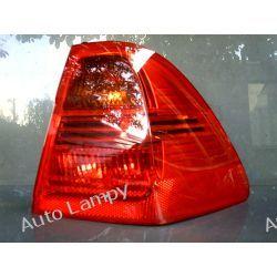 BMW 3 E90 KOMBI PRAWA LAMPA TYŁ Motoryzacja